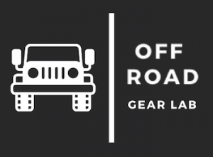 Off road gear lab logo