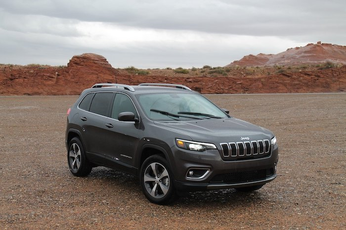 Can a Jeep Cherokee Go Off-Road?