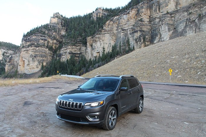 Does the Jeep Cherokee Have a Sunroof?