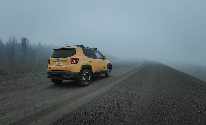Can You Flat Tow a Jeep Renegade?